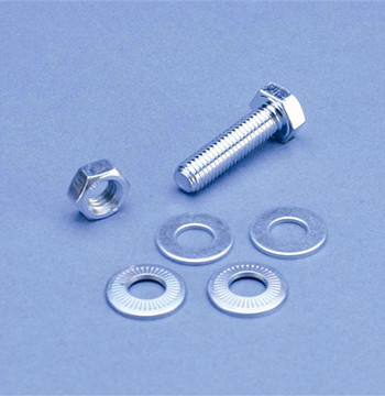 CONT KIT metal nuts bolts contact kit