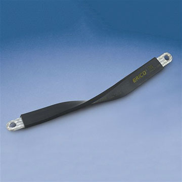 IBS Flat Insulated Braided Conductor