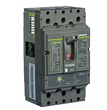 Molded Case Circuit Breakers - Molded Case Switches