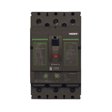 M2 molded case circuit breakers